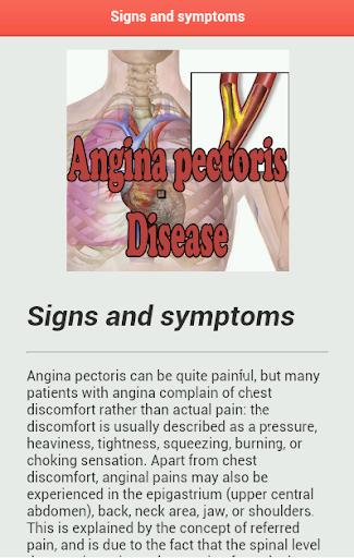 免費下載醫療APP|Angina Pectoris Disease app開箱文|APP開箱王