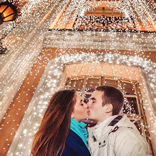 Свадебный фотограф Ольга Кочетова (okochetova). Фотография от 16.12.2014