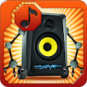 Soundroid - Sound Effects icon