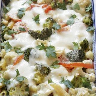 Mixed Vegetable Gratin