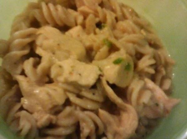 Creamy Italian Skillet Recipe