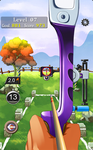 AE Archer Screenshot