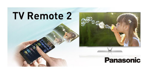 Panasonic TV Remote 2 - Apps on Google Play