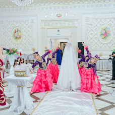 Wedding photographer Aslbek Tasbulatov (atb2011). Photo of 17.03.2016
