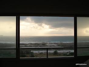 Photo: 23 de septiembre de 2008 a las 09:03