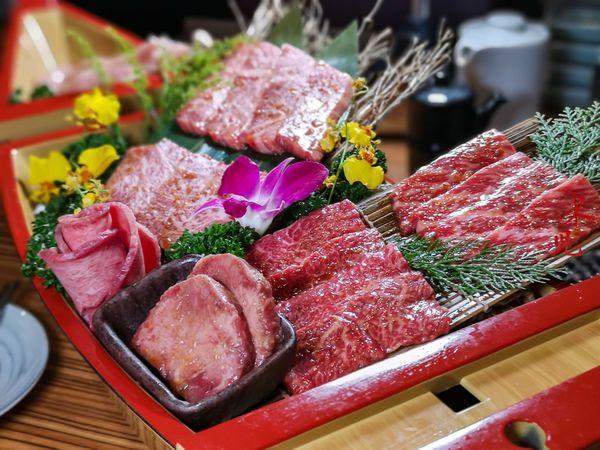 燒肉名門 赤虎。內湖-好吃的不只有燒肉!實惠的殿堂級燒肉套餐