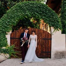 Wedding photographer Irina Kireeva (Kirieshka). Photo of 12.06.2018