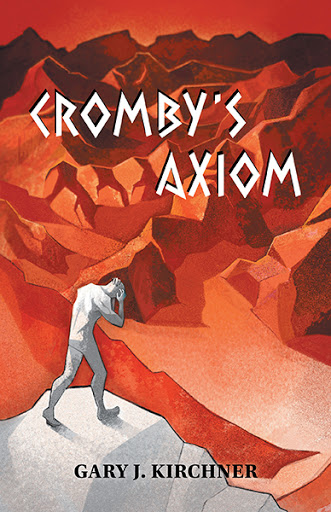 Cromby's Axiom cover