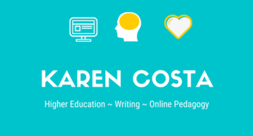 Karen Costa Lecture Breakers Virtual Summer Conference 2020