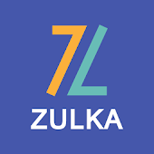 Zulka App -  Messaging App That Rewards