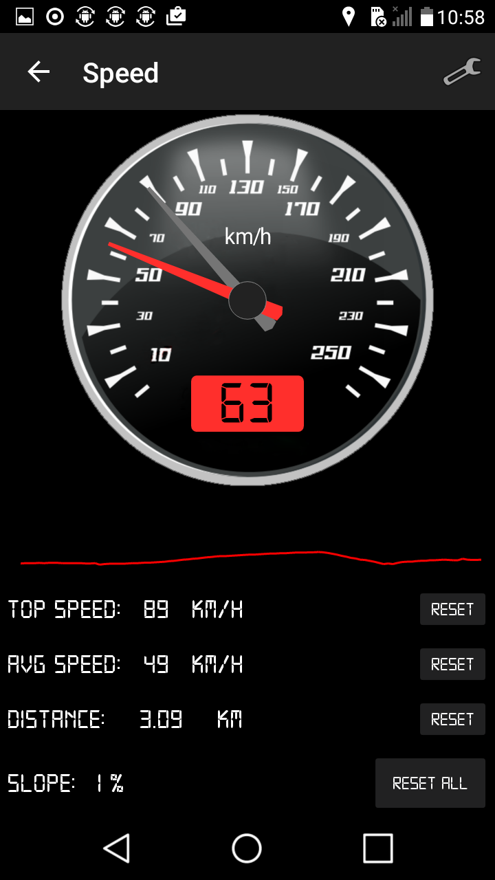Smart Measure Tool Kit Screenshot 3