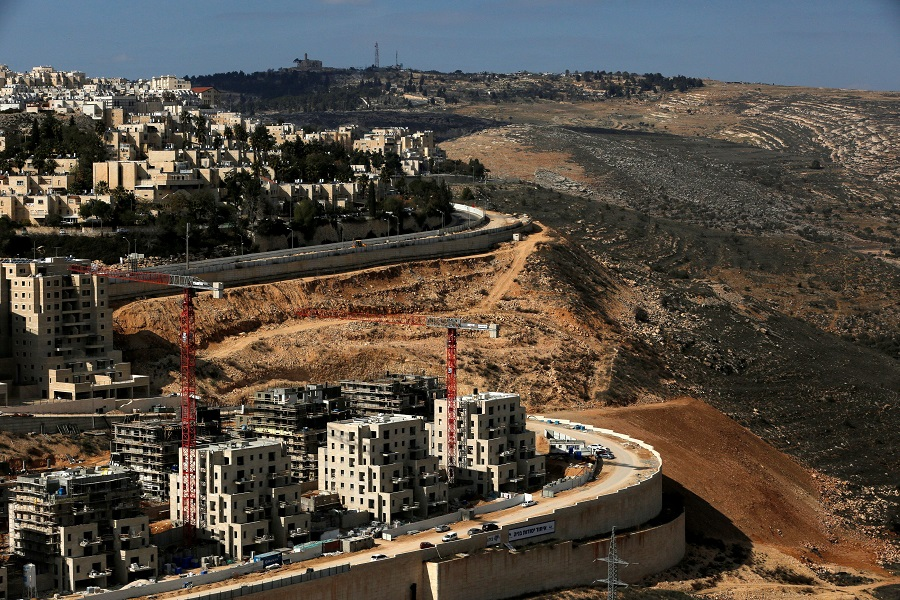 US draws ire after saying Israeli settlements no longer considered illegal