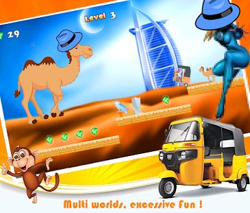 Download Moto Rickshaw Patlo Running For PC Windows and Mac apk screenshot 4