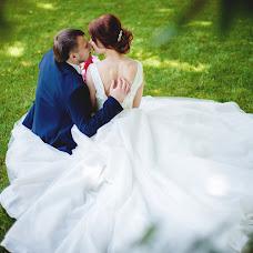 Wedding photographer Kristina Prokhorova (kristi71). Photo of 30.08.2016