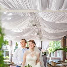 Wedding photographer Oleg Litvinov (Litvinov83). Photo of 10.09.2015