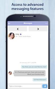 say hi chat love meet dating app download
