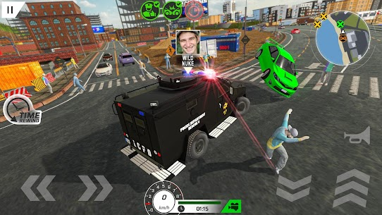 Car Drivers Online: Fun City App Latest Version Download For Android and iPhone 2