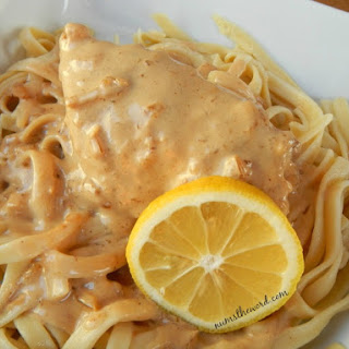 Lemon Garlic Chicken Pasta Sauce Recipes