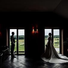 Fotografo di matrimoni Vidunas Kulikauskis (kulikauskis). Foto del 08.05.2019