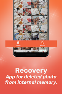 App Recover deleted photos - Best photo recovery app APK for Windows Phone