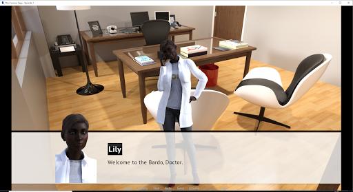 The Coroner Saga - Episode 1 screenshot 4