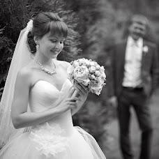 Wedding photographer Daniil Borovskikh (Dream4to). Photo of 28.11.2016