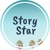 StoryStar - Instagram Story Maker Icon
