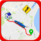 GPS Route Maker : Navigation