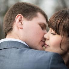 Wedding photographer Dmitriy Rabeev (phto-sansay). Photo of 01.05.2013