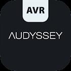 Audyssey MultEQ Editor app icon