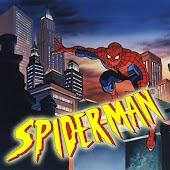 Marvel Comics Spider-Man