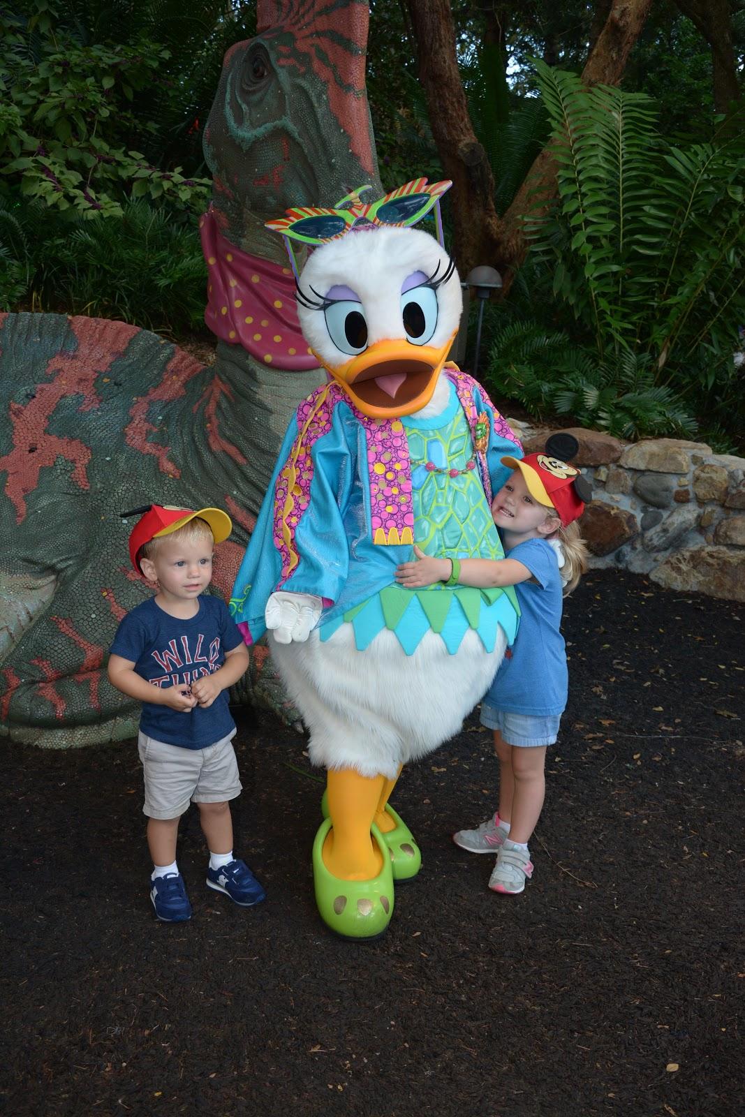 2021 Disney Vacation