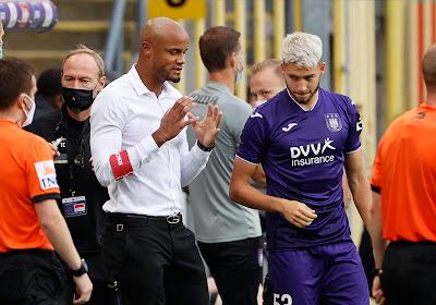 """Colassin komt met primeur: """"Standard wou me overnemen maar dat mocht niet van Anderlecht"""""""