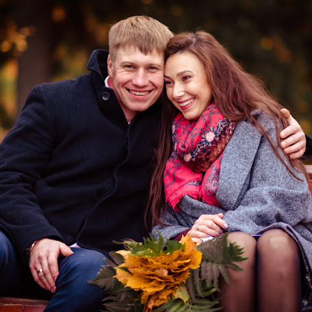 Wedding photographer Semen Malafeev (malafeev). Photo of 17.10.2017
