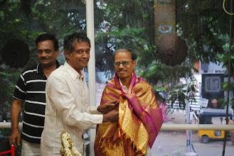 Photo: குமாரவேல் - ஒவியர் வேதா
