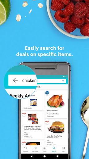 Flipp - Weekly Shopping screenshot