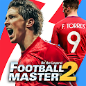 Football Master 2 - FT9's Coming icon