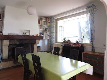 maison à La baule (44)
