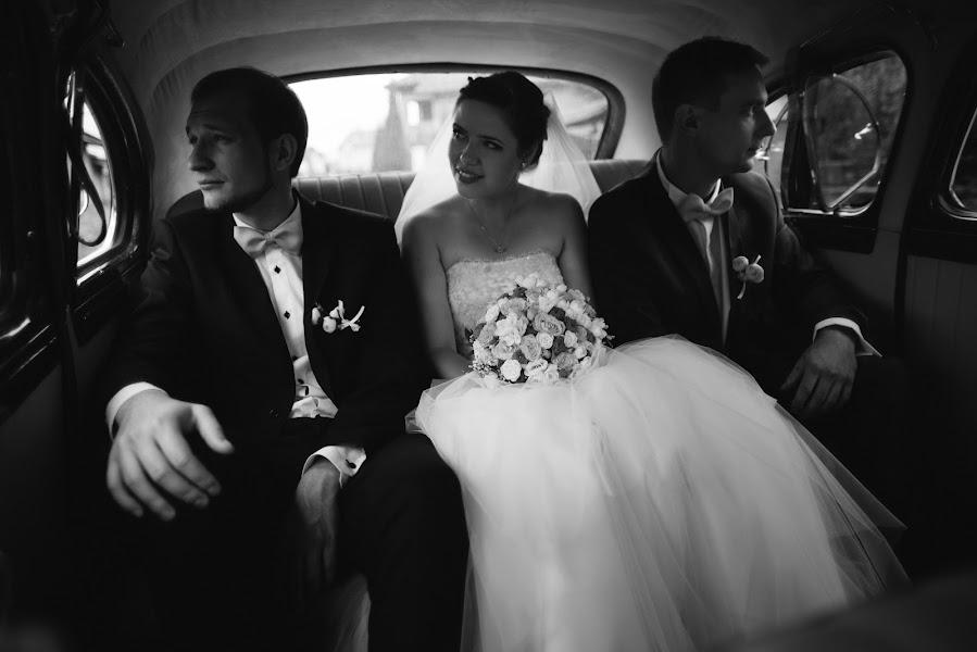 Wedding photographer Yarema Ostrovskiy (Yarema). Photo of 15.10.2015