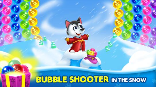 Frozen Pop – Frozen Games & Bubble Pop! 2 8