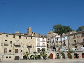 Photo: Trujillo Square