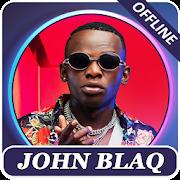 John Blaq songs, offline