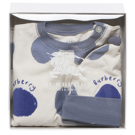Thumbnail images of Burberry Dots Gift Set