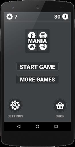 Logo Quiz Mania - Guess Brand