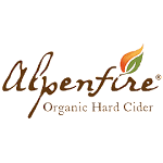 Logo of Alpenfire Dungeness Apple Cider