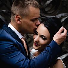 Wedding photographer Saulius Aliukonis (onedream). Photo of 28.12.2018
