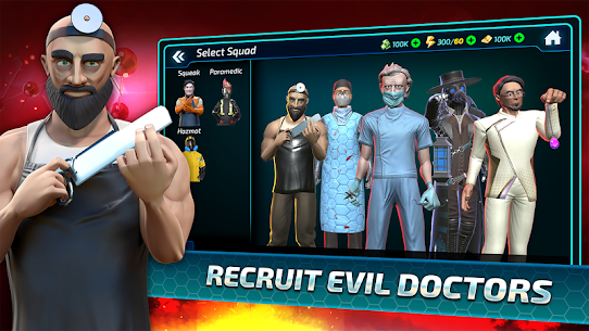 Bio Inc. Nemesis – Plague Doctors Apk Download For Android and Iphone 2
