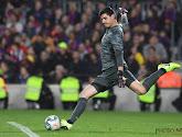 🎥 Enorme tuile pour le Real Madrid : Thibaut Courtois absent pour une longue durée