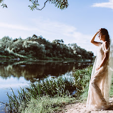 Wedding photographer Linas Dambrauskas (linasdambrauska). Photo of 18.06.2014