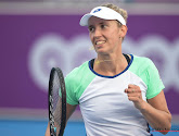 Elise Mertens komt niet in actie op toernooi van Adelaide